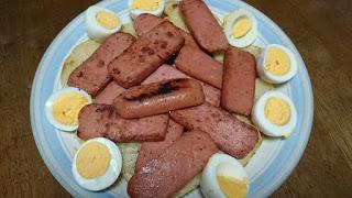 【ナウバーガー】金欠時にもしっかりタンパク質が摂れる