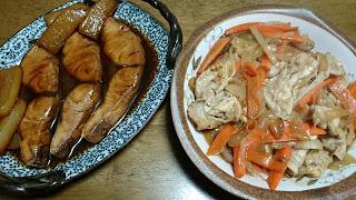 【風邪気味の日は肉と魚】ビタミンB群を摂取して消耗を避ける