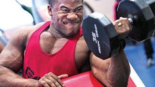 【ハンマーカール】まだ二頭筋を鍛えてるの?腕力が欲しければ上腕筋を鍛える