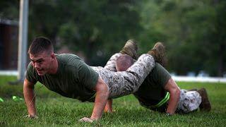 【部位別自重トレーニングメニュー】限界を超え効果的に全身を筋肥大させる最強種目