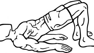 【背筋を鍛える腕立て伏せ】まさかの筋トレ方法を一挙紹介