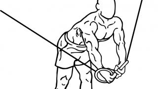 【ケーブルフライの基本四種目】大胸筋上部・下部・内側に効果的なやり方