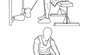 【リストカール】前腕を鍛える各種バリエーションを動画で紹介