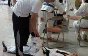 ハヤテの戦闘記録8:JapanOpen国際連覇V4の記録
