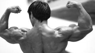 【ゴリマッチョ筋トレ】筋肥大・バルクアップする一週間の鍛え方と食事・サプリメント