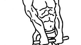 【ケーブルショルダーシュラッグ】僧帽筋を鍛えるのに最適なケーブルトレーニング