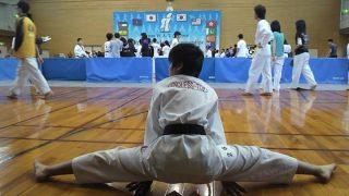 ハヤテの戦闘記録6:JapanOpen国際タイトル再奪還と格闘技の原点