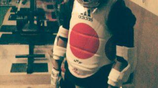 ハヤテの戦闘記録2:一所懸命の意味と全日本ジュニアメダル初奪取