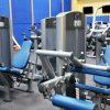【トレーニングマシンの種類と使い方】筋肉部分別にジムの器具を解説
