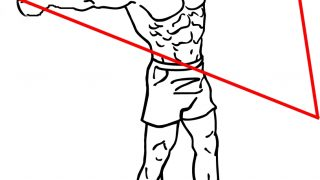 【チューブリバースフライ】背筋中央部に効果的な筋トレ方法