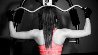 【ジムトレーニングの順番女性版】ダイエットマシン筋トレを最大効率にする方法