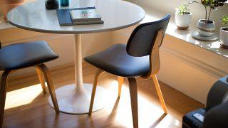 【椅子や机を使う自重筋トレ】工夫と発想の自宅での全身の鍛え方