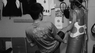 【空手などの自主練メニュー】子供~大人の自宅トレーニングを元ジュニア強化選手が解説