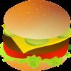 【筋トレ向きハンバーガー】おすすめマクドナルドの種類とハイブリッド自作レシピ