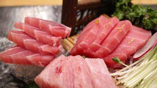 【筋トレにはマグロがベスト】魚種類別のカロリー・栄養素と具体的な料理レシピ紹介