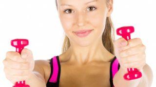 【女性の大胸筋バストアップ筋トレ】寄せて上げる自宅メニュープログラム