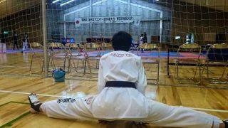 ハヤテの戦闘記録13:東日本地区大会3位|最年少で全日本選手権へ
