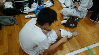 ハヤテの戦闘記録12:LINXオープン大会|中学生時代ライバルとの決着戦