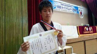ハヤテの戦闘記録14:高1~2のオープン大会|全日本ランカーとの連戦