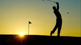 【ゴルフの飛距離を伸ばすための筋トレ】下半身・体幹を中心とした自宅での鍛え方