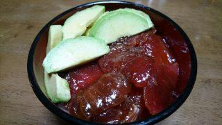【筋トレ後にはマグロ丼がおすすめ】バルクアップ・ダイエット別のレシピ例