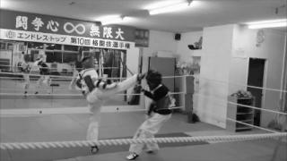 【上段後ろ回し蹴りのコツとやり方】一撃KOも狙える空手・テコンドーの大技練習方法