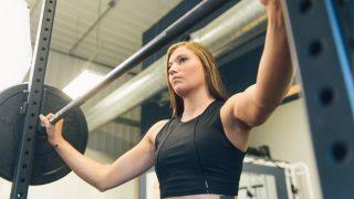 【女性のダイエットバーベル筋トレ】フリーウエイトトレーニングで確実に痩せるメニュー