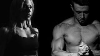 【部位別の正しい筋肉の付け方】鍛え方や食事などの基礎情報・知識を解説