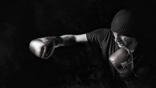 【パンチ力を上げる筋トレ】スピードとパワーを向上させる鍛え方を解説