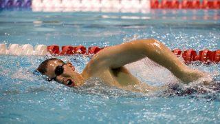 【水泳が速くなるために必要な筋トレ】種目別に効果的な自宅練習メニューを解説