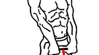 【チューブショルダーシュラッグ】僧帽筋の仕上げ筋トレのやり方