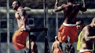 【最強の囚人トレーニング】アメリカ式自重筋トレBIG6のステップ別動画解説