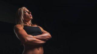 【腕の筋肉をつける筋トレ女性版】厳選メニューと適切な重量回数設定