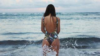 【女性の上半身筋トレ】日本人は腰から上を鍛えると理想体型に近づく