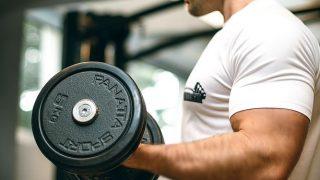 【初心者のダンベルトレーニング】簡単に効かせられる筋トレ方法と鍛え方
