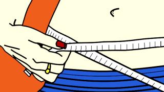 【当ジムで確実に痩せた女性のダイエット筋トレ】実際のプログラムと食事メニューを公開