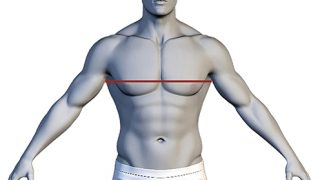 【胸囲100cm~110cm以上になる筋トレ】胸郭を広げるトレーニングのやり方