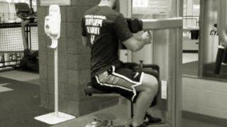 【トルソーマシンツイスト】腹斜筋を効率的に鍛えるマシントレーニング