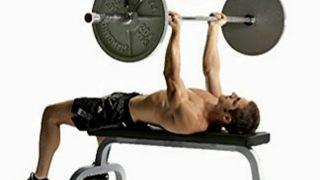 【大胸筋上部の筋トレ方法】自宅~ジムでの鍛え方を詳しく完全解説