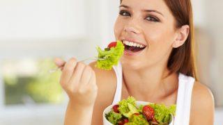 【筋トレ食事メニュー女性版】ダイエットに最適な食材と調理レシピ例をご紹介