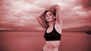 【女性のスタイルアップ筋トレ】外人体型・モデル並にメリハリシェイプアップする方法