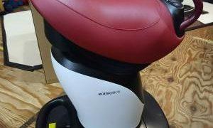 【スライヴ乗馬マシン・ロデオボーイFD-017】試乗口コミ評価と効果のある筋肉部位