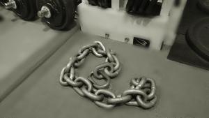 【チェーントレーニング】漸増負荷+スタビライザー筋トレで新しい刺激を筋肉に与える方法